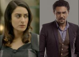 خاص- آسر ياسين وأمينة خليل في فيلم جديد للسبكي