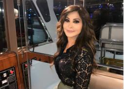 إليسا في حفل دبي