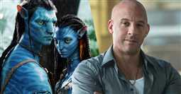 بالفيديو-جيمس كاميرون يعلن عن انضمام فين ديزل لهذه الأجزاء من Avatar.. يطلب من الجميع نسيان الأمر