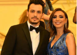 أنغام وأحمد إبراهيم يكشفان تفاصيل الاحتفال بالزواج وموقفهما من الإنجاب