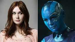 """كارين جيلان تكشف دون قصد عن مصير """"نيبولا"""" في Avengers: Endgame.. هكذا تفادت الأمر"""