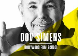 المحاضر دوڤ سيمنز يقدم ورشة صناعة وبيع وتسويق الفيلم..لأول مرة بمصر