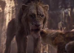 """بالفيديو- ظهور """"سكار"""" يصيب الكثيرين بخيبة أمل في الإعلان الدعائي لفيلم The Lion King..ردود فعل صادمة"""