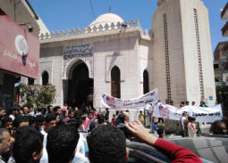 جنازة محمود الجندي
