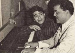 """المطرب محمود الجندي صاحب """"فنان فقير"""".. ألبوم وحيد ومواويل """"البرنسيسة"""" وذكريات لمحبي """"كوكي كاك"""""""