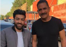"""الممثل الشاب نور بدر يشارك في  """"كلبش 3"""""""