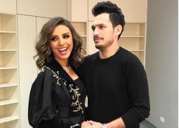 """حذف """"رسالة حب"""" من أنغام لزوجها أحمد إبراهيم يثير حيرة جمهورها!"""
