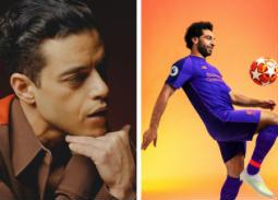 محمد صلاح ورامي مالك ضمن قائمة TIME لأكثر 100 شخصية مؤثرة في عام 2019.. إلى جانب هؤلاء النجوم