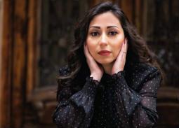 """حوار """"في الفن""""- شيماء الشايب: أتمنى تقديو ديو مع عمرو دياب وريتشارد الحاج ساعدني كثيرا"""