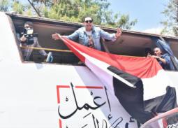 حكيم في الاستفتاء على التعديلات الدستورية 2019