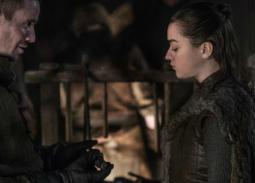 مايسي ويليامز تكشف أسرار مشهدها الحميمي في Game of Thrones : ظننت أنه خدعة