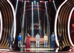 صابرين نجيلي ومحمد شطا يستعدان لـ المراحل النهائية