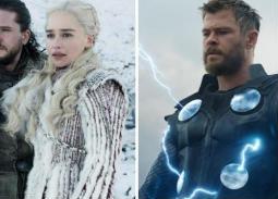 """ما الذي يجمع Avengers: Endgame  وGame of Thrones؟ مصير """"ستارك"""" يشغل الكثيرين"""