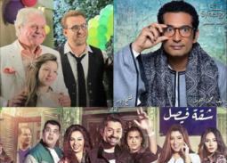 رمضان 2019 طوق النجاة لهذه المسلسلات بعد مصير مجهول.. سر نضال الشافعي وبركة عمرو سعد