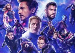 تعرف على النكتة المحذوفة من فيلم Avengers :Endgame