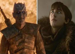 """لا شيء عبثي في Game of Thrones- مواقف مهدت لمعركة """"وينترفيل"""" منها نبوءة """"آريا"""""""