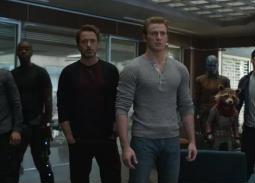 مفاجأة.. هذه الشخصية كانت الأقرب للموت في Avengers: Endgame قبل التراجع في آخر لحظة