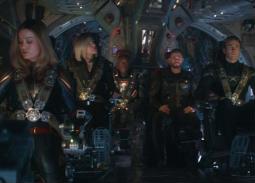 تقرير يكشف عن أجور أبطال Avengers: Endgame.. روبرت داوني جونيور يتقاضى مبلغا خرافيا