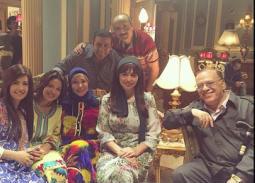 عائلة الحاج نعمان