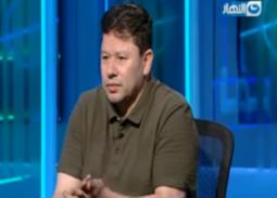 بالفيديو- رضا عبد العال: رامز جلال يجب أن يعتذر بسبب حديثه عن كرشي
