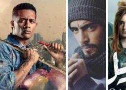 """بالصور-  أخطاء بالجملة في مسلسلات رمضان 2019 .. """"زلزال"""" و""""قمر هادي"""" في المرتبة الأولى"""