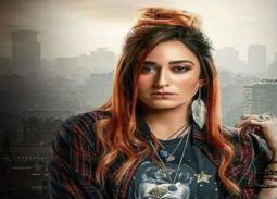 """أمينة خليل: أخجل من فريق التصوير عند انتهاء كل مشهد في """"قابيل"""""""