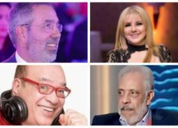 """الفنانون عن """"طلقة +90"""" ... ماذا قال الأهلاوية ورد فعل الزملكاوية"""