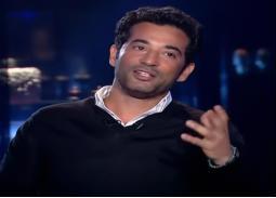 تعرف على نصيحة عمرو سعد لمتابعيه