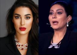 وفاء عامر: ياسمين صبري هي فاتن حمامة العصر