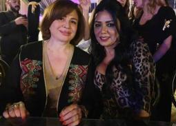 """بالفيديو- إلهام شاهين: خسرت الكثيرين بسبب أزمة رانيا يوسف واحتقر """"السوشيال ميديا"""" ومستخدميها تافهين"""
