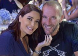 بالفيديو- سيرين عبد النور عن مشاهدها الجريئة في الهيبة 3: زوجي يشاهدها ويعيش حالة الحب