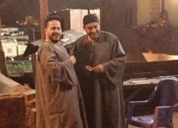 كريم عفيفي عن أحمد السقا: الرجولة والجدعنة... هكذا رد عليه
