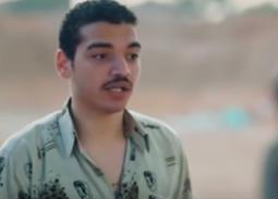 """بالفيديو- """"كايا"""" يظهر في الحلقة 16 من """"الواد سيد الشحات"""""""