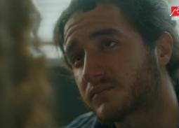 """إشادة جماهيرية بأداء أحمد مالك في هذا المشهد من """"زي الشمس"""""""