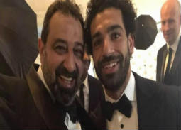 """مجدي عبد الغني: هاتف محمد صلاح """"للرسائل فقط"""""""