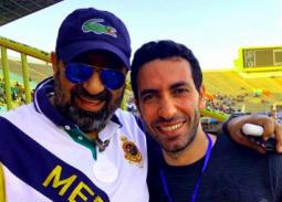 مجدي عبد الغني: أبو تريكة ليس ضمن الأفضل في تاريخ الأهلي