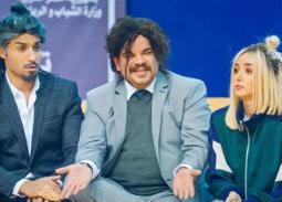 """""""الواد سيد الشحات"""""""