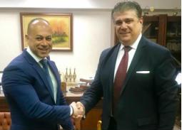 الحفاظ على التراث المصري الإعلامي في اتفاقية بين التلفزيون المصري و المتحدة للخدمات الإعلامية