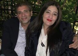 أول تعليق لزوجة خالد يوسف على تصريحات ياسمين الخطيب