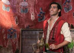 بعد نجاح Aladdin.. مينا مسعود يحضر الدورة الثالثة من الجونة السينمائي
