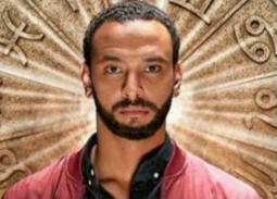 """12 تصريحًا لـ أحمد خالد صالح.. أبرزها عن موت """"عزت"""" في """"زودياك"""""""