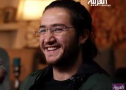 بالفيديو- أحمد مالك: لم استحم لمدة 3 أسابيع خلال تصوير هذا الفيلم وبعض الممثلين اشتكوا مني