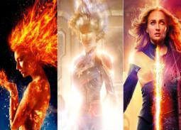 قبل طرحه في السينمات.. إعادة تصوير نهاية Dark Phoenix لتشابهها مع فيلم آخر