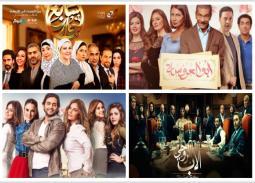 هل أصبحت الدراما خارج رمضان أقوى وأنجح ؟