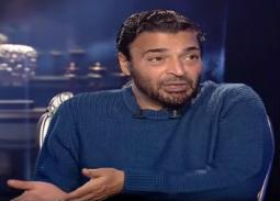 """بالفيديو- حميد الشاعري لـ""""عايشة شو"""": تركت ليبيا بسبب معمر القذافي"""