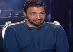 """حميد الشاعري لـ""""عايشة شو"""": تامر حسني الأجدر بتمثيل سيرتي الذاتية"""