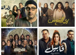 خاص- اختيارات النقاد للأفضل في دراما رمضان 2019