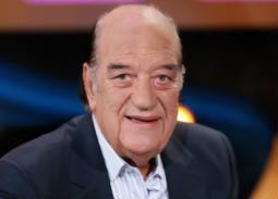 وفاة الفنان حسن حسني عن عمر يناهز 89 عاما