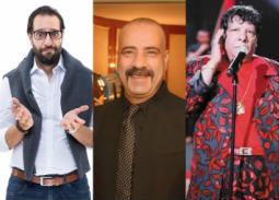 هؤلاء النجوم يشاهدهم الجمهور السعودي في العيد.. أبرزهم أحمد أمين ومحمد سعد