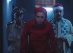 """نهاية مستحقة لـ غادة عبد الرازق في الحلقة الأخيرة من """"حدوتة مرة"""""""